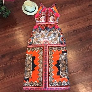 Colorful maxi by Beige